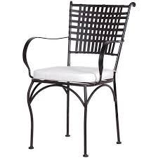 Metal Patio Chair Black Metal Patio Chairs Twinkle