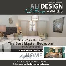 Home Design Challenge Design Challenge U2013 Award Opportunities For Stagers Decorators
