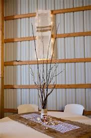 Lit Branches Lemon Vanilla Designs Summer In The Country Wedding Ann Arbor Mi