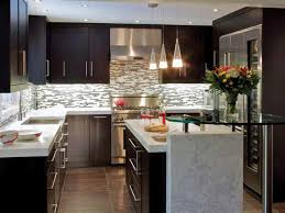 Kitchen Ideas For Small Apartments Wonderful Modern Kitchen Designs For Small Spaces Design Space