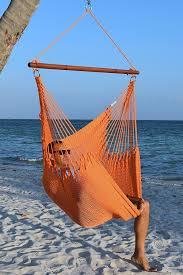 Knotted Hammock Chair Caribbean Jumbo Hammock Chairs Caribbeanjumbohammocks Com