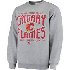 calgary flames men u0027s apparel buy flames shirts jerseys hats
