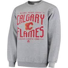 calgary flames men u0027s apparel buy flames shirts jerseys hats