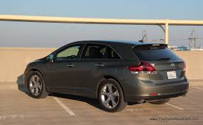 toyota jeep 2009 toyota venza archives the truth about cars