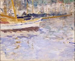 edma morisot pontillon 1839 1921
