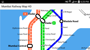 Metro Map Google by Mumbai Railway Map Hd Android Apps On Google Play
