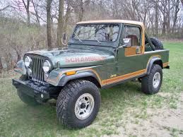 jeep scrambler lifted jeep scrambler for sale us u0026 canada cj 8 classifieds