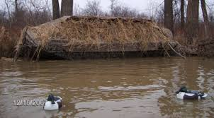 Ez Duck Blind Welcome To Retriever World Dedicated To Retrievers And Their Owner