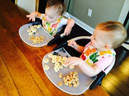 Toddler Feeding Table by Feeding One Year Olds