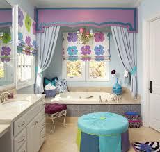 Blue Bathroom Decor Ideas by Purple Passion Bathroom Design Idea Homebnc Surripui Net