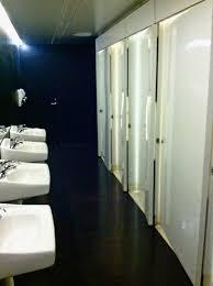Stadium Bathrooms The 10 Best Public Bathrooms In America Tooshlights