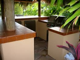 Outdoors Kitchens Designs by Bamboo Landscapes Outdoor Kitchens Landscaping With Waterfalls