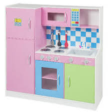 Little Tikes Wooden Kitchen by Little Tikes Deluxe Wooden Play Kitchen