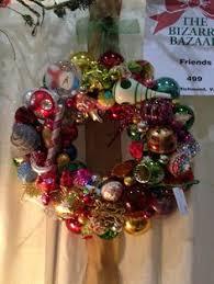 springy slinky wreath wreaths buntings banners