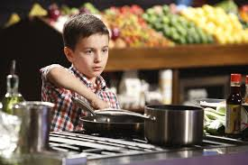 Kitchen Knives For Kids Gordon Ramsay On Preparing Kids For Life While Coaching Them As