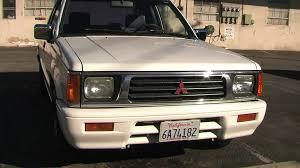 mitsubishi mighty max mini truck 1994 mitsubishi mighty max pickup information and photos momentcar