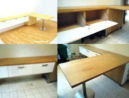 table meuble cuisine meuble cuisine avec table integree meuble cuisine avec table