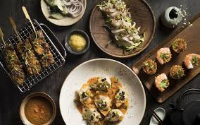 The 15 Hottest New Restaurants by New Eats March 2017 Po Restaurant
