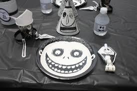 fresh decoration nightmare before birthday