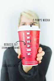 Most Ridiculous Starbucks Order 115 Best Starbucks Images On Pinterest Starbucks Drinks Healthy