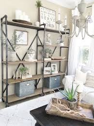 iron off the living room wood bookcase shelves display showcase flower jewelry rack shelf ikea 114 best bookcases shelves fireplaces images on pinterest book