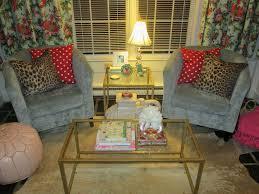 Vittsjo Coffee Table by Alexandra Bee Blog One Kings Lane Spring Refresh