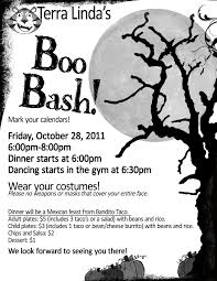 kids halloween party flyers halloween party flyer from the woodland realm