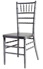 cheap silver chiavari chairs discount wood chiavari rental chairs