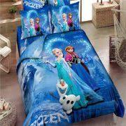 Frozen Bed Set Promotion Brand Frozen Bedding Sets Elsa Bedclothes Quilt