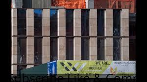 Hudson Yards Map Update New York 35 Hudson Yards 1 039 Ft 72 Floors July 2017