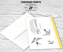 Funeral Stationery 136 Best Funeral U0026 Memorial Stationery Images On Pinterest