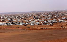 syrian desert trapped the desperation of syria u0027s displaced civilians the nation