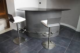 table de cuisine habitat bar maison design affordable ers best cafe ideas on best