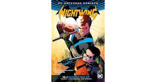 nightwing vol 3 nightwing must die by tim seeley