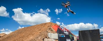 x games freestyle motocross events x games