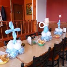 309 best balloon table center piece images on pinterest balloon
