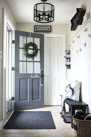 farmhouse front door ideas images designs entryway decor apartment