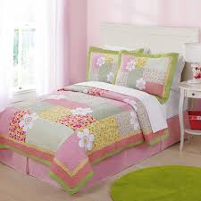 girls quilt bedding bedroom beautiful look of little bedroom sets with cute