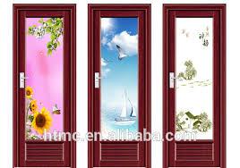 bathroom door designs economical and practical aluminum casement door bathroom door