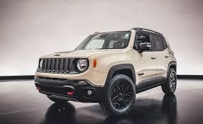 jeep jeep renegade desert hawk concept pictures photo gallery car