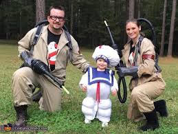 Ghostbusters Halloween Costumes Ghostbusters Stay Puft Marshmallow Man Costume Costume