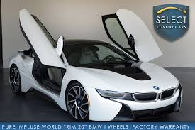 bmw factory used 2015 bmw i8 marietta ga