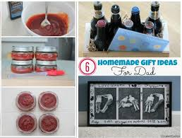 Dad Gift Ideas For Christmas - homemade gift ideas for dad gluesticks