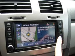 touch screen radio for dodge charger 2008 dodge avenger sxt demo of special features