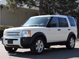 land rover 2007 used 2007 land rover lr3 hse at auto house usa saugus