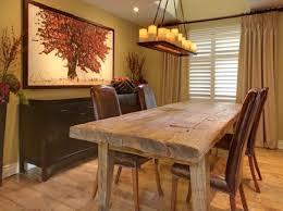 tavoli per sale da pranzo tavoli in legno grezzo i prezzi dei modelli di design pi禮 belli