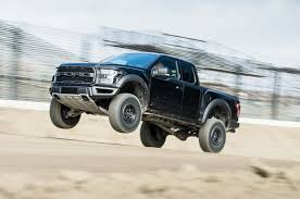 Ford Raptor Black - getting to know the 2017 ford raptor with the man who knows it
