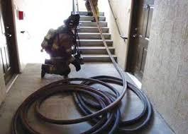firefighting tactics high rise 101