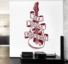 popular sexy vinyl stickers buy cheap sexy vinyl stickers lots 2016 home wall decal music sexy drugs rock n roll vinyl sticker free shipping