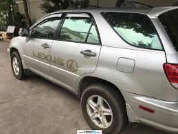 lexus suv rx300 for sale lexus rx300 for rent in phnom penh on khmer24 com
